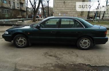 Hyundai Sonata 1994 в Северодонецке