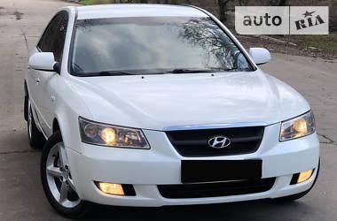 Hyundai Sonata 2007 в Желтых Водах