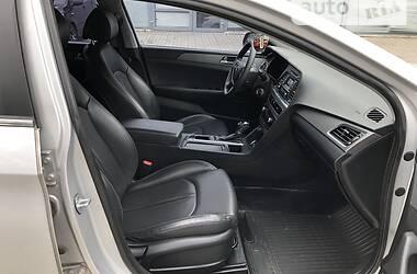 Седан Hyundai Sonata 2016 в Днепре