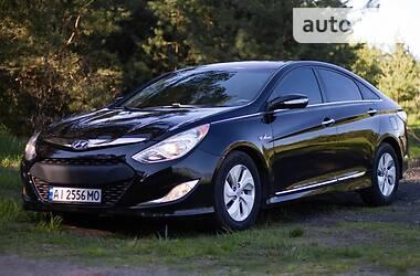 Седан Hyundai Sonata 2013 в Боярке