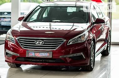 Седан Hyundai Sonata 2015 в Херсоні
