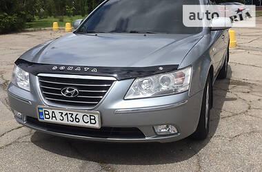 Седан Hyundai Sonata 2009 в Кропивницькому