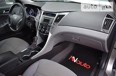 Седан Hyundai Sonata 2015 в Одессе