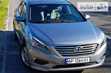 Седан Hyundai Sonata 2017 в Киеве