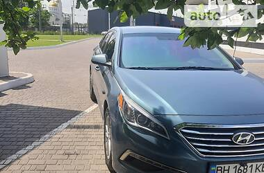 Седан Hyundai Sonata 2014 в Одессе