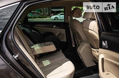 Седан Hyundai Sonata 2016 в Одесі