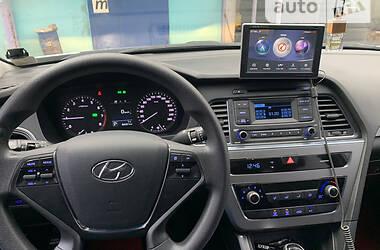Седан Hyundai Sonata 2015 в Харкові