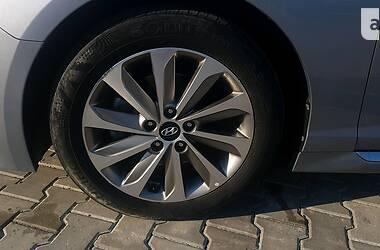 Седан Hyundai Sonata 2017 в Вінниці