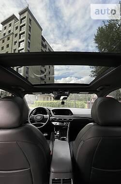 Седан Hyundai Sonata 2020 в Києві