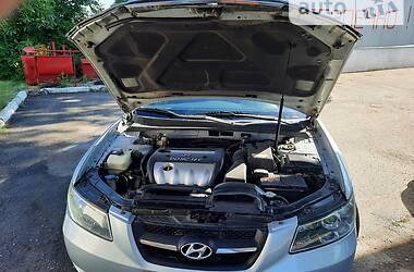 Седан Hyundai Sonata 2006 в Фастові