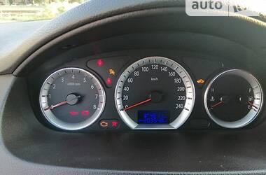 Седан Hyundai Sonata 2008 в Киеве