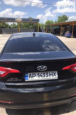 Седан Hyundai Sonata 2016 в Веселом