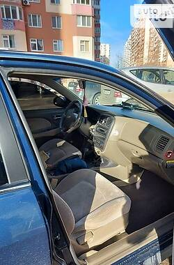 Седан Hyundai Sonata 2001 в Одессе