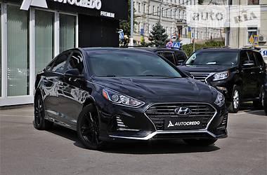 Седан Hyundai Sonata 2017 в Харкові