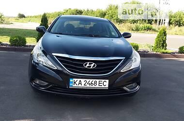 Седан Hyundai Sonata 2013 в Благовіщенську