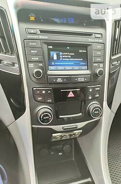 Седан Hyundai Sonata 2013 в Коростене