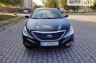 Седан Hyundai Sonata 2013 в Городенке