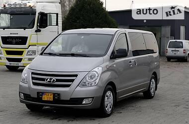 Hyundai Starex 2016 в Хусте