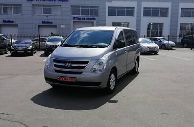 Hyundai Starex 2013 в Киеве