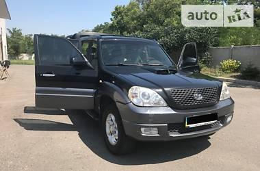 Hyundai Terracan 2005 в Днепре