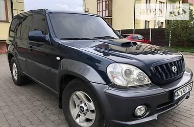 Hyundai Terracan 2004 в Ровно