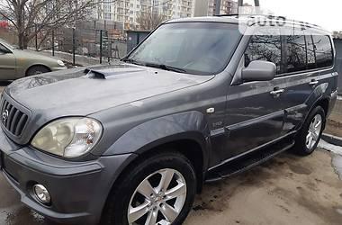 Hyundai Terracan 2002 в Одесі