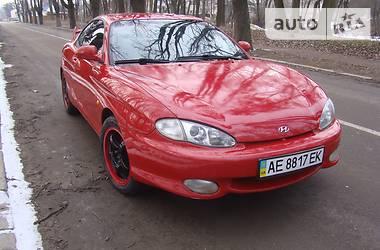 Hyundai Tiburon  1996