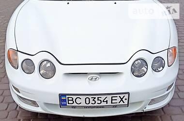 Hyundai Tiburon 2000 в Львове