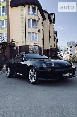 Hyundai Tiburon 2003 в Киеве
