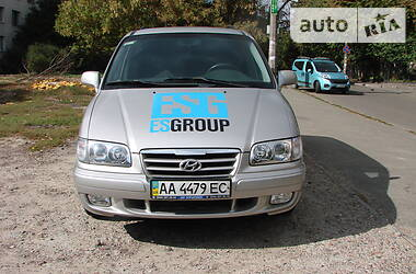 Hyundai Trajet 2007 в Києві