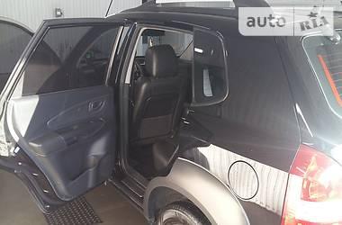 Hyundai Tucson 2007 в Вишневом