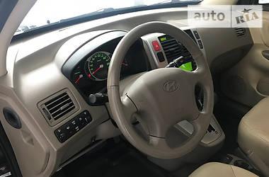 Hyundai Tucson 2008 в Кривом Роге