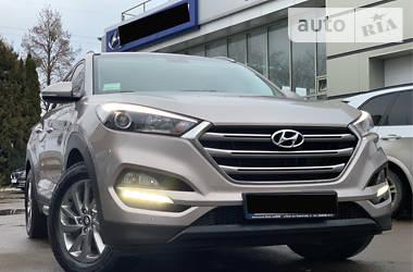 Hyundai Tucson 2018 в Ровно