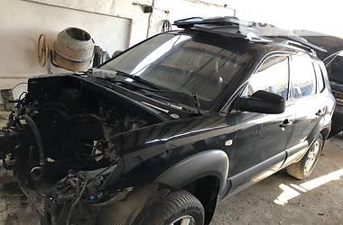 Hyundai Tucson 2006 в Тернополе
