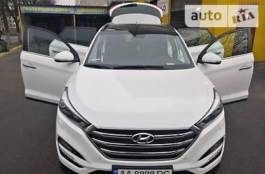 Hyundai Tucson 2017 в Киеве