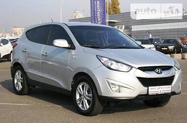 Hyundai Tucson 2012 в Киеве