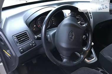 Hyundai Tucson 2006 в Бобринце