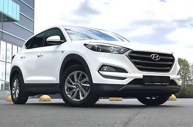 Hyundai Tucson 2016 в Одессе