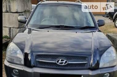 Hyundai Tucson 2006 в Житомире