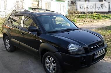 Hyundai Tucson 2006 в Днепре