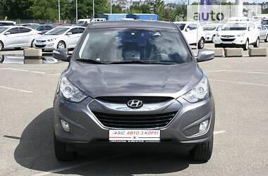 Hyundai Tucson 2012 в Запорожье