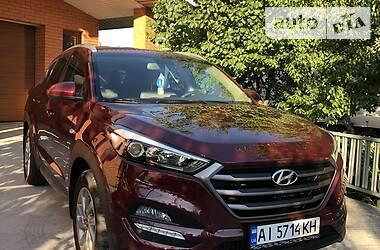 Hyundai Tucson 2016 в Борисполе