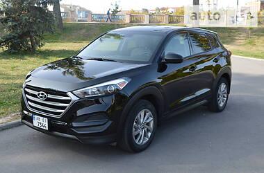 Hyundai Tucson 2018 в Виннице