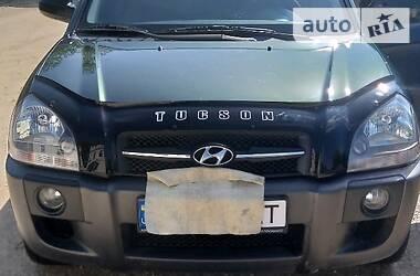 Hyundai Tucson 2008 в Каменец-Подольском