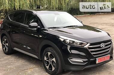 Hyundai Tucson 2018 в Сокале