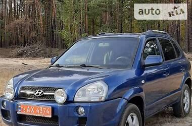 Hyundai Tucson 2006 в Чугуеве