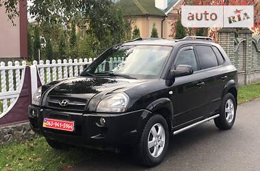 Hyundai Tucson 2006 в Дубно