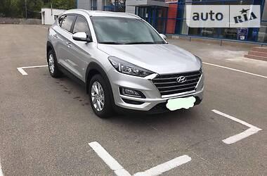 Hyundai Tucson 2018 в Кропивницком