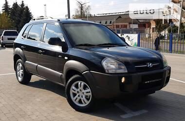 Hyundai Tucson 2006 в Прилуках