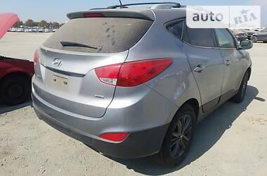 Hyundai Tucson 2015 в Львове